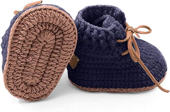 Crochet Baby Booties gift Unisex Holiday Gift Ideas 2020
