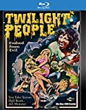 The Twilight People [Blu-ray + DVD]