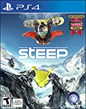 Steep: Gold Edition (Includes Extra Content + Season Pass subscription) - Xbox One Gold Edition