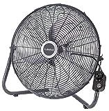 Lasko 3300 20' Wind Machine 3 Speed Cooling 3300
