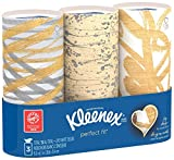Kleenex Perfect Fit, 50 Count, (3 pack)