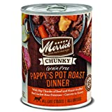 Merrick 12 Count Chunky Pappy'S Pot Roast Dinner