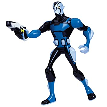 Buy Ben 10 Omniverse Alien Collection Figure Rook Online At Low Prices In India Amazon In