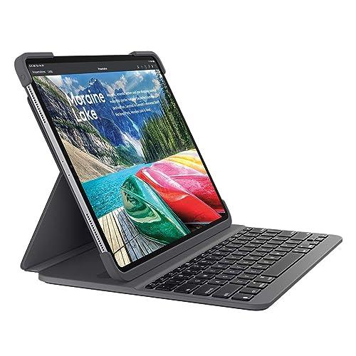 ロジクール iPad Pro 12.9インチ対応 キーボード