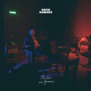 My love is a hurricane: David ramirez: Amazon.es: Música