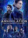 Annihilation poster thumbnail