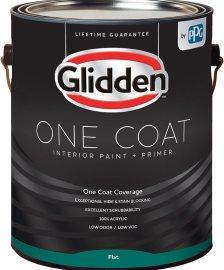 best paint for steamy bathroom ceiling - Glidden