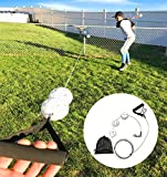 Swingers Ultimate Baseball Trainer - Fast Setup and Easy to Use - Professional Baseball Tune-Up Kit