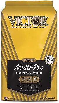 Multi-Pro, Dry Dog Food