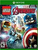 LEGO Marvel's Avengers - Xbox One - Standard Edition