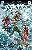 Justice League (2016-) #24