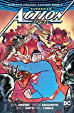 Superman: Action Comics: The Rebirth Deluxe Edition Book 3 (Superman: Action Comics: Rebirth)