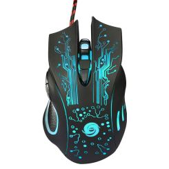 BRANZIOS Wired USB Gaming Mouse
