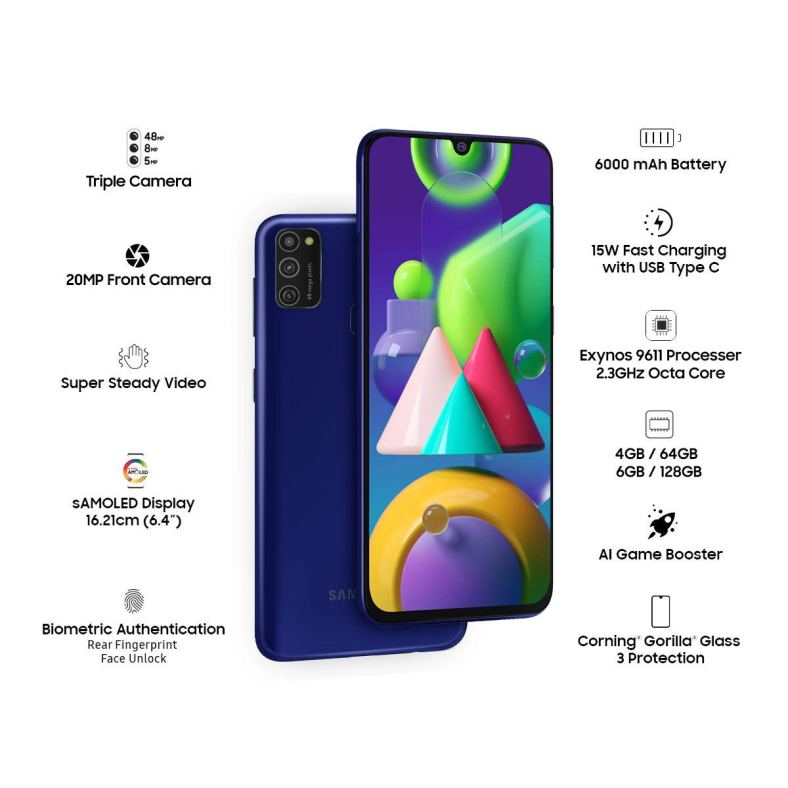 Realme Narzo 10, Samsung Galaxy M21, Redmi Note 9 Pro: Best smartphones available for Rs 15,000 (September 2020)