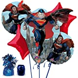 Costume Supercenter BBBK103 Superman Balloon Kit (Each)