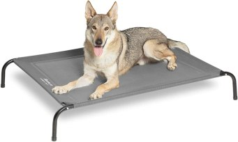 61gZNOLS DL. AC SL1500 Best Chew Proof Dog Bed For Your Chewing Friend