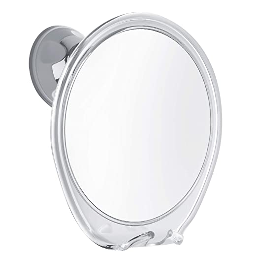 11 best fogless shower mirror reviews buyer s guide updated. Black Bedroom Furniture Sets. Home Design Ideas
