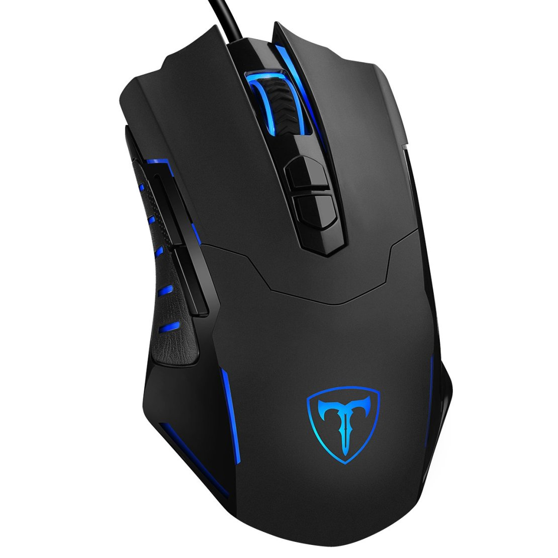 61gxUsLtlyL. SL1280  - 10 Best Gaming Mouse 2019