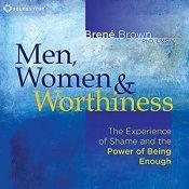 brene brown worthiness