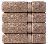 Cotton Craft - 4 Pack - Ultra Soft Oversized Extra Large...