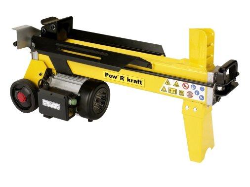 Pow' R' Kraft 65556 Electric Log SplitterBlack Friday Deal
