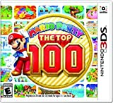 Mario Party: The Top 100 - Nintendo 3DS