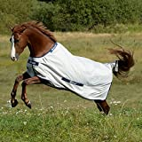 Product review for Bucas Sun Shower Turnout Sheet 78