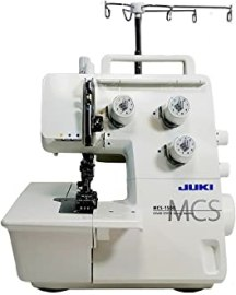 Juki MCS-1500 Cover Stitch & Chain Stitch Machine