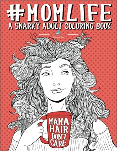 These coloring books make the best 1st mother's day gift ideas!