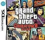 DS GTA CHINATOWN WARS CDN by Nintendo