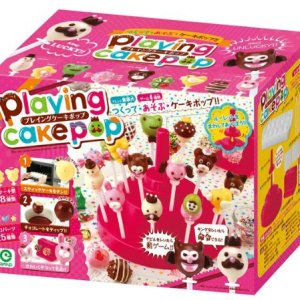Playing cake pop (japan import) 61hsvYo9feL