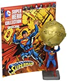 Eaglemoss DC Super Hero Collection Special Superman & The Daily Planet Figurine