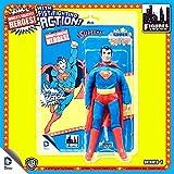 Super Powers Retro 8 Inch Series 1 Action Figures Superman