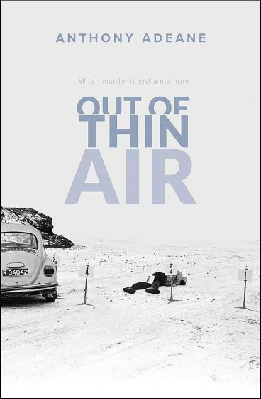 Out Of Thin Air: 9781786487483: Amazon.com: Books