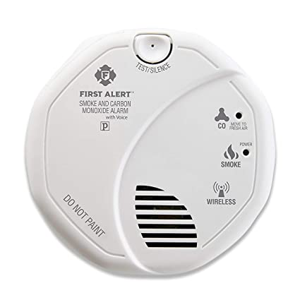 smoke-and-carbon-monoxide-detector