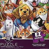 Yarn Buddies EZ GRASP PUZZLE 300 PC