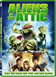 Aliens In The Attic poster thumbnail