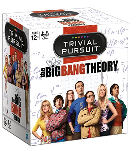 USAOPOLY-The-Big-Bang-Theory-Trivial-Pursuit-Board-Game