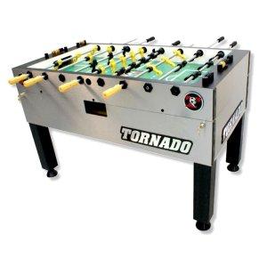 Tornado Tournament 3000 Foosball Tables review