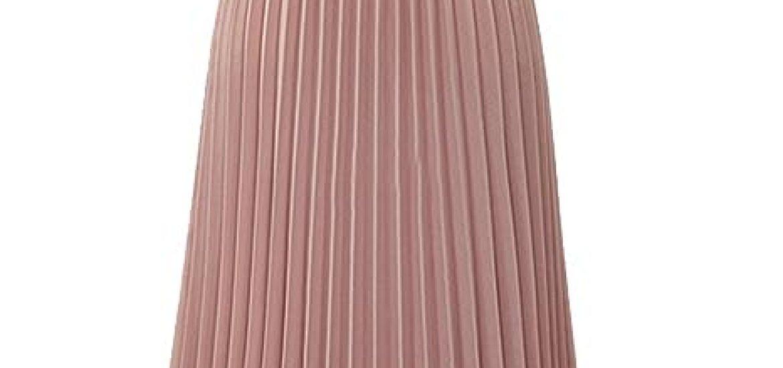 Los mejores 10 Falda Plisada Mujer - Guía de compra 0d68fa0c390c