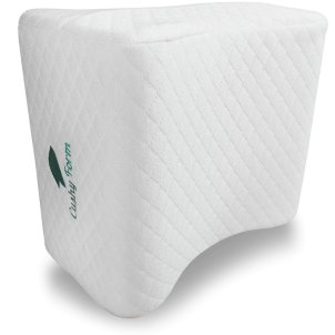 Cushy Form Knee Pillow Review