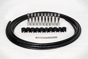 CrocTeeth Solder Free Patch Cable