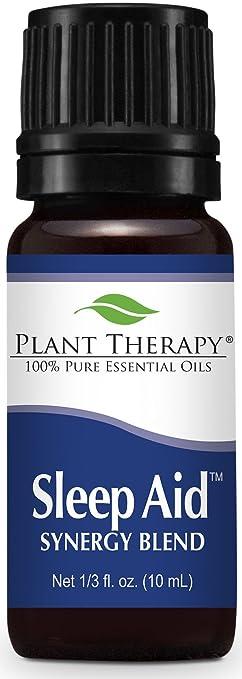 Plant Therapy Sleep Aid