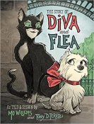 The Story of Diva and Flea by Mo Willems