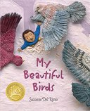 Cover of MY BEAUTIFUL BIRDS by Suzanne Del Rizzo