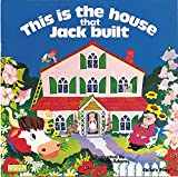 This Is the House That Jack Built (Classic Books with Holes Soft Cover)