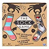 The Sock Game Hilarious Family Game for Kids Ages 8 and Up
