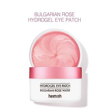 Bulgarian Rose Water Eye Patch