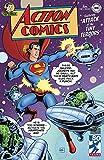 ACTION COMICS #1000 1950S VAR