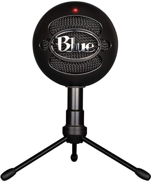 Blue Snowball Mic Black Friday Deal 2019